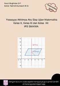 Siap Ujian Matematika Wajib IPS SMA/MA
