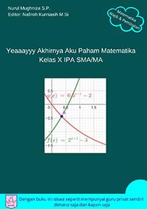 Matematika X IPA