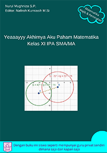 Matematika XI IPA